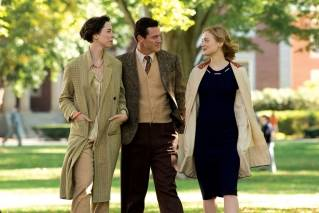The ties that bind - 'Professor Marston and the Wonder Women'