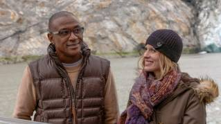 Tommy Davidson's dream job – 'Vacation Creation'