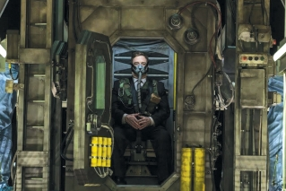 'Captive State' fails to capture the imagination