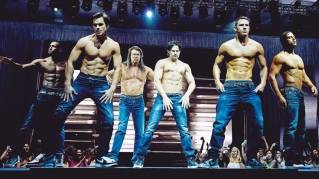 Buddies, bodies and beats  Magic Mike XXL'