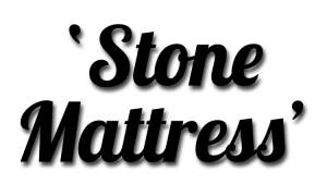 Art and aging – 'Stone Mattress'