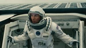 Reaching for the stars – 'Interstellar'