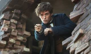 'Fantastic Beasts' fantastic indeed