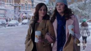 The Marketing Edge – An event marketing lesson from the Gilmore Girls revival
