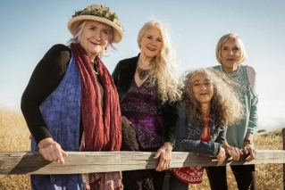 Pioneering late '60s all-female rock band Ace of Cups deliver one of 2018's best surprises