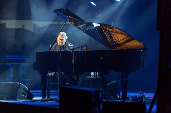 Iconic songwriter Jimmy Webb talks Maine, music and more