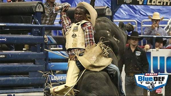The Professional Bull Riders to buck in BlueDEF Tour at Cross Insurance Center