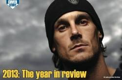 NFL punter and author Chris Kluwe