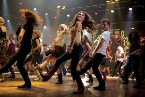 Cut loose with Footloose'