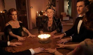 'Blithe Spirit' a spirited adaptation