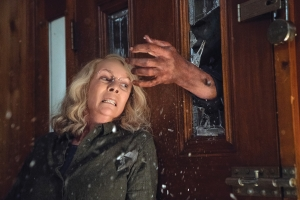 'Halloween' horrifies once again
