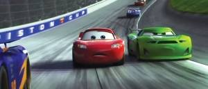 'Cars 3' runs a good race