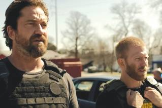 'Den of Thieves' a humdrum heist