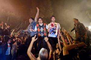 'Project X' deserves an F