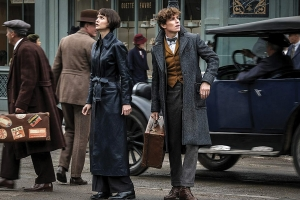 Not-so-fantastic beasts - 'Fantastic Beasts: The Crimes of Grindelwald'