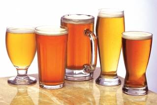 Three Pint Stance – So what's in a glass?