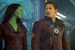 'Guardians of the Galaxy Vol. 2' – you're a fine film