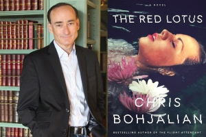 'The Red Lotus' a taut and (unexpectedly) timely thriller