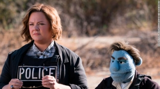 Profane puppetry - 'The Happytime Murders'