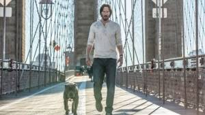 Keanu versus everyone – again
