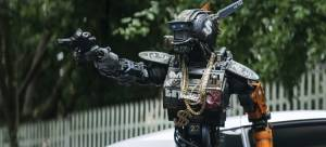 'Chappie' breaks down