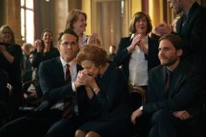 'Woman in Gold' doesn't quite glitter