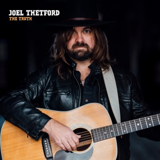 Joel Thetford Band's 'The Truth' sums up a three-year family nightmare