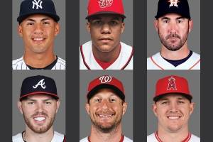 Clubhouse Leaders 2018: MLB Awards Edition - Midseason
