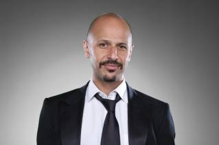 Maz Jobrani talks 'Superior Donuts' and more