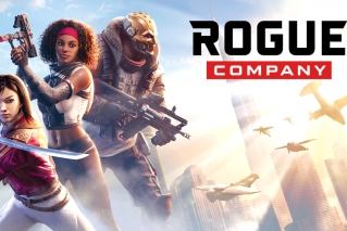 Weekly Time Waster - 'Rogue Company'