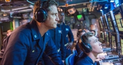 'Hunter Killer' a suboptimal submarine movie