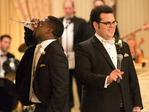 The Wedding Ringer' better than advertised