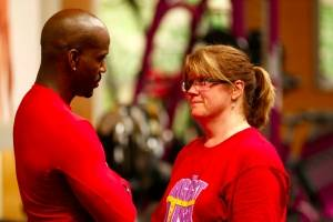 'Biggest Loser' players send momma home