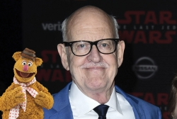Celebrity Slam - Frank Oz and Fozzie