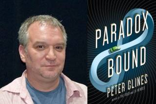 Time travel, American style – 'Paradox Bound'