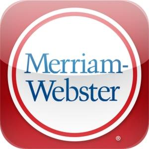 Merriam-Webster names culture' word of the year