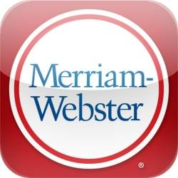 Merriam-Webster names 'culture' word of the year