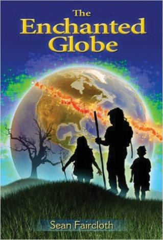 'The Enchanted Globe' a globetrotting adventure
