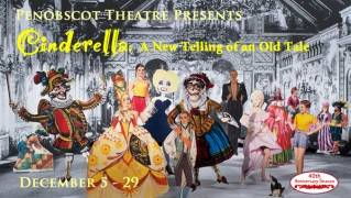 Cinderella: A New Telling of an Old Tale