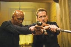 'The Hitman's Bodyguard' misses the mark