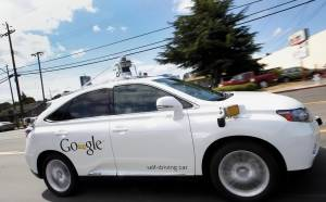 Legal issues with driverless car tests in Boston area