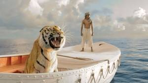 Life of Pi' more style than substance