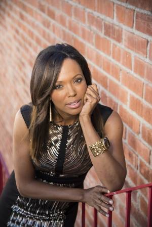 'Archer's' Aisha Tyler on 'the magical time of now'