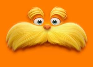 Dr. Seuss saves the Earth – 'The Lorax'