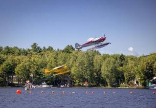 42nd Annual International Seaplane Fly-In Set for This Weekend