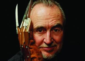 A fond farewell to Wes Craven