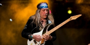"Legendary guitarist Uli Jon Roth, formerly of the Scorpions, is celebrating the 50th anniversary of his first live performance with an extensive US and Canadian tour that will bring the trail blazing musician to Tupelo Music Hall in Derry, New Hampshire, on April 20. ""We're playing music from all through my career, including quite a bit of Electric Sun and early Scorpions material,"" Roth says of the tour."