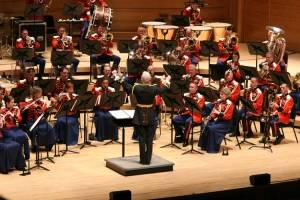 'The President's Own' U.S. Marine Band to perform at the University of Maine
