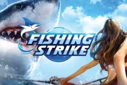 Weekly Time Waster - 'Fishing Strike'