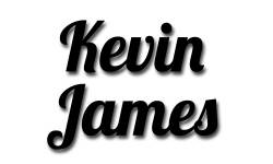 Kevin James to perform in October